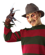 Freddy Krueger Glove Adult A Nightmare on Elm Street Fancy Dress